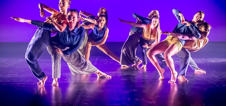 danza allegra